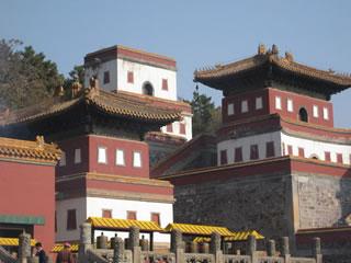 承徳避暑山荘と外八廟の画像 p1_13