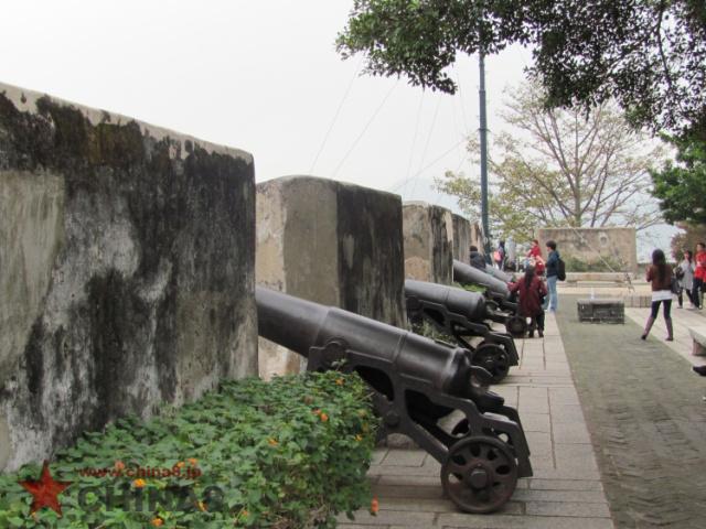 マカオ歴史地区の画像 p1_25