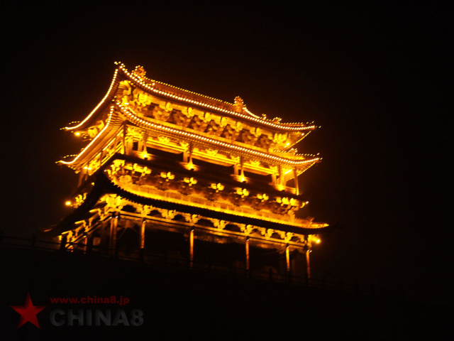 平遥古城の画像 p1_15