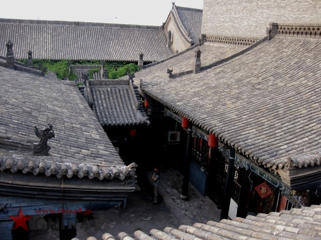 平遥古城の画像 p1_37