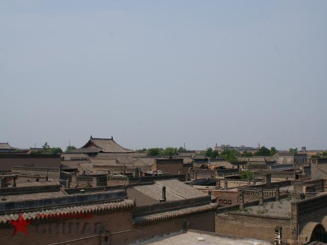 平遥古城の画像 p1_31