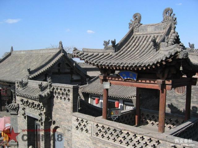 平遥古城の画像 p1_18