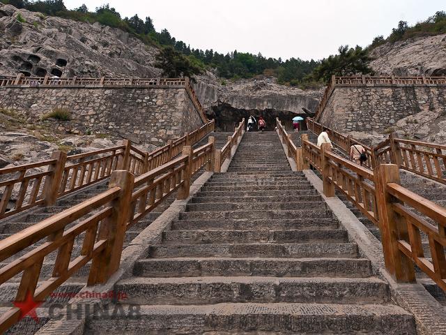 龍門洞窟の画像 p1_25