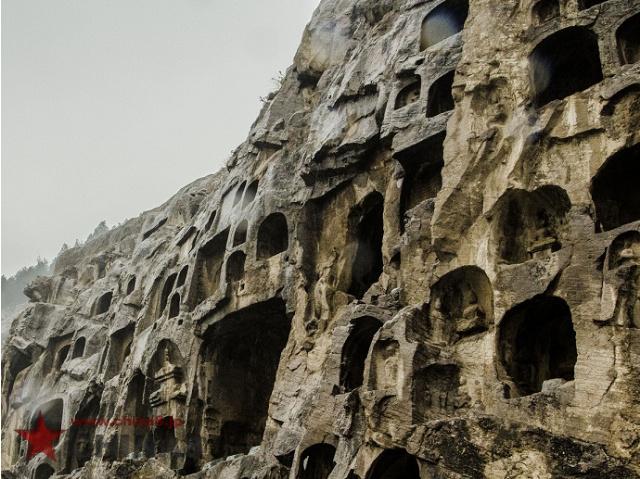 龍門洞窟の画像 p1_28