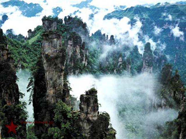 武陵源の画像 p1_13