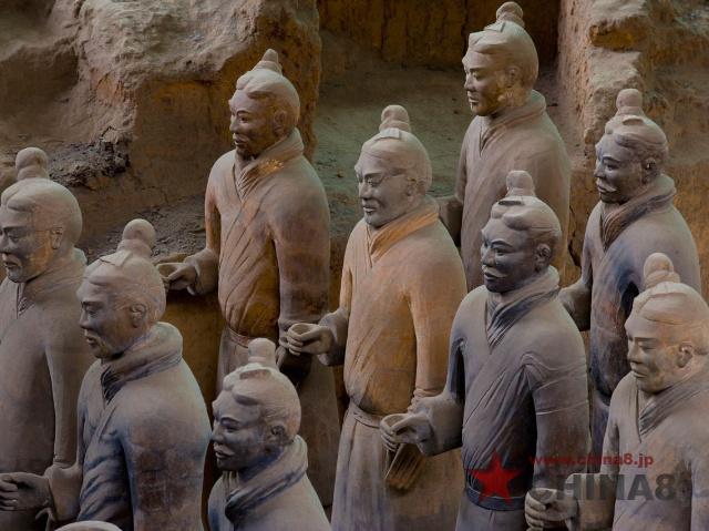 秦始皇帝陵の画像 p1_6