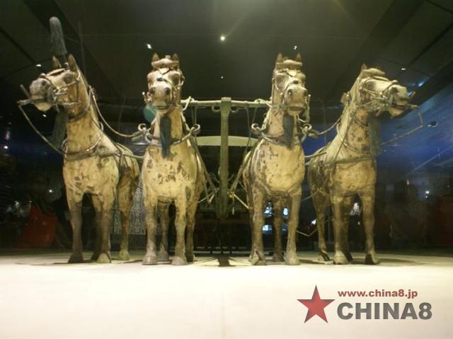 秦始皇帝陵の画像 p1_5