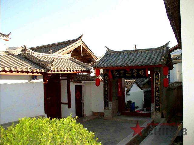 麗江古城の画像 p1_28