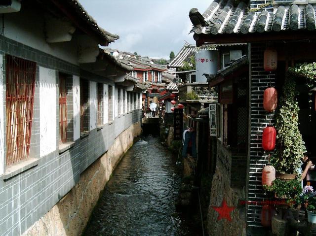 麗江古城の画像 p1_29
