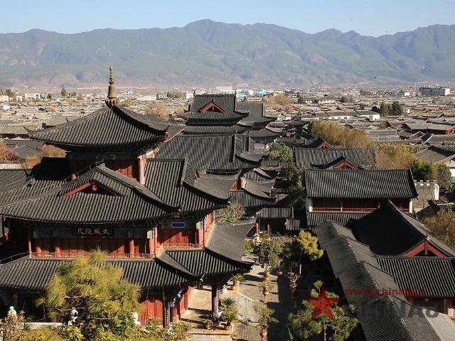 麗江古城の画像 p1_23