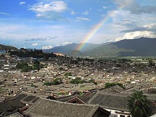 麗江古城の画像 p1_6